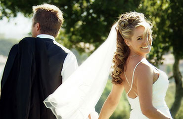 Weddings & Events in El Dorado Hills, CA at Serrano Country Club